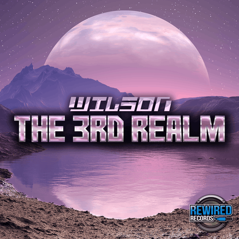 Wilson - The 3rd Realm - Rewired Records