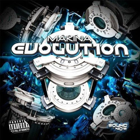 Makina Evolution (Download)