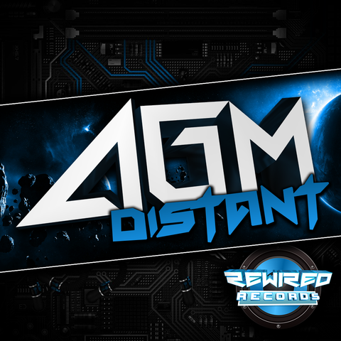 AGM - Distant - Rewired Records