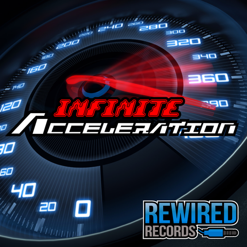 Infinite - Acceleration (Guitar Mix) - Rewired Records