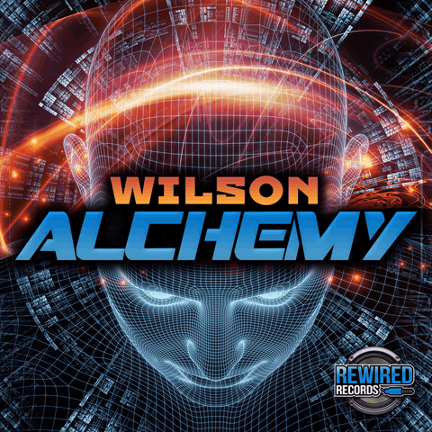 Wilson - Alchemy - Rewired Records