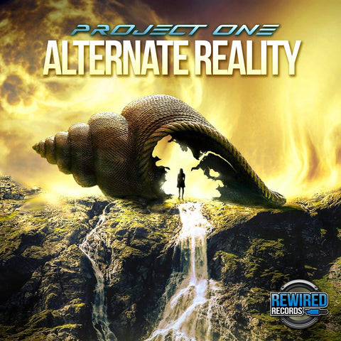 Project One - Alternate Reality - Rewired Records