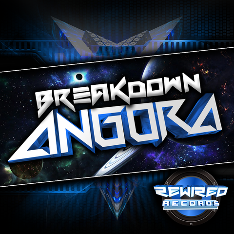 Breakdown - Angora (Club Mix) - Rewired Records