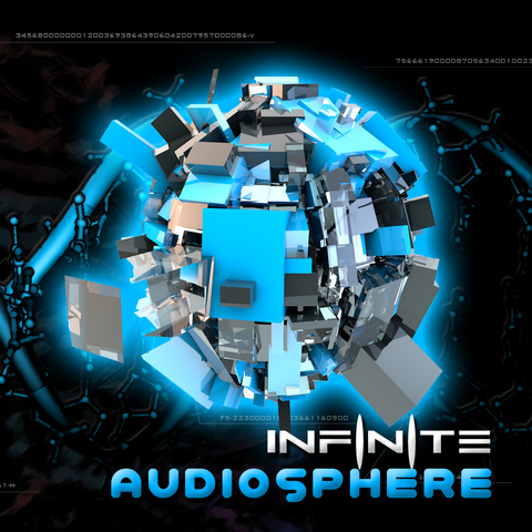 Infinite - Audiosphere (Intro Mix) - Rewired Records