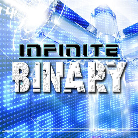 Infinite - Binary (Club Mix) - Rewired Records