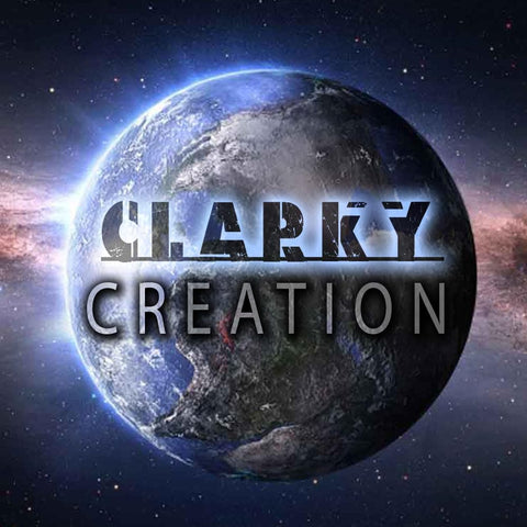 Dj Clarky - Creation - Rewired Records
