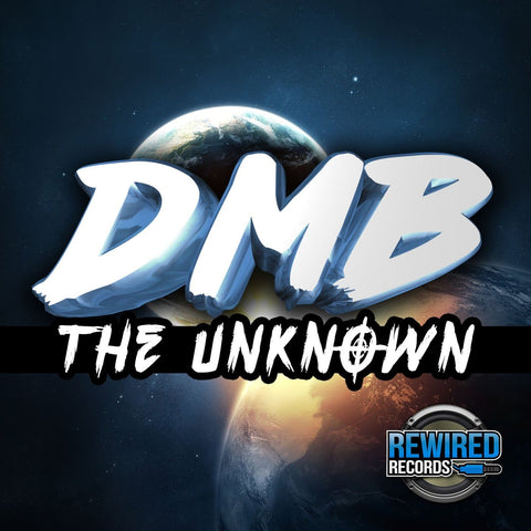 DMB - The Unknown
