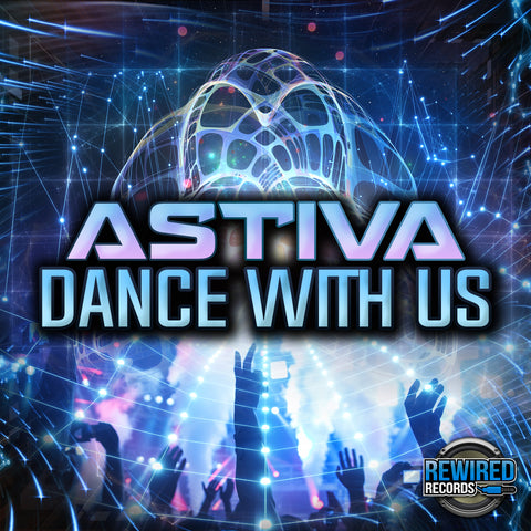 Astiva - Dance With Us