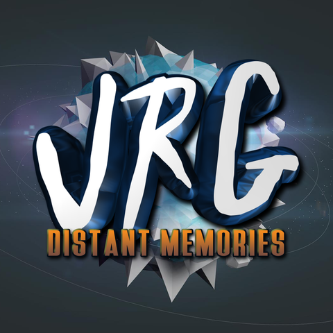 JRG - Distant Memories [FREE DL]