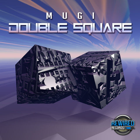 Mugi - Double Square - Rewired Records