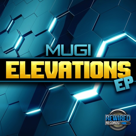 Mugi - Elevations EP - Rewired Records
