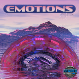 "Emotions EP (12"" Vinyl) - Rewired Records"