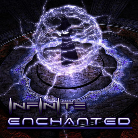 Infinite - Enchanted - Rewired Records