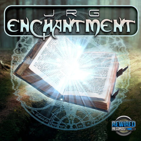 JRG - Enchantment - Rewired Records
