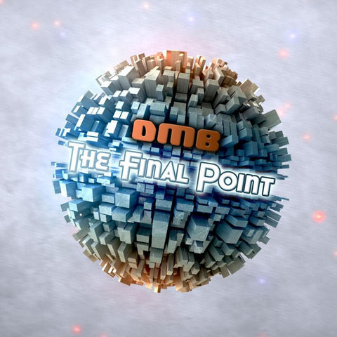 DMB - The Final Point - Rewired Records