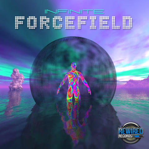 Infinite - Forcefield - Rewired Records