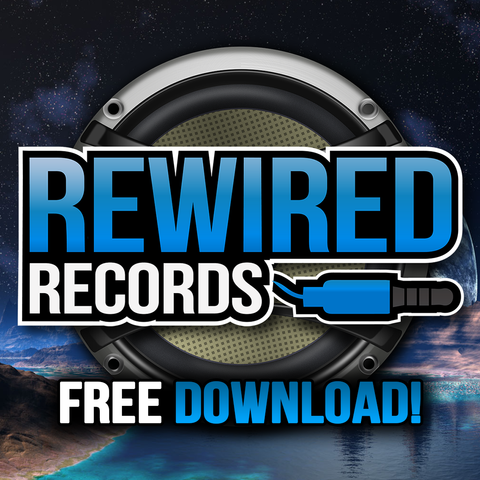 Rifty, Dj - Dancing With An Angel (Hard Remix) [FREE DL] - Rewired Records
