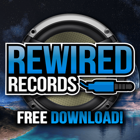 Dj Scott - The Rock (Infinite Remix) [FREE DL] - Rewired Records