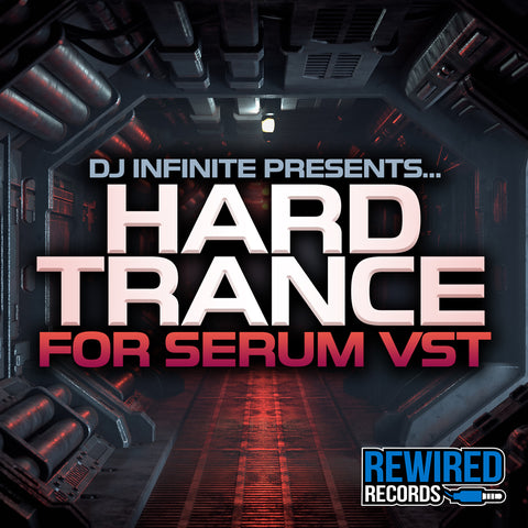 Hard Trance for Serum