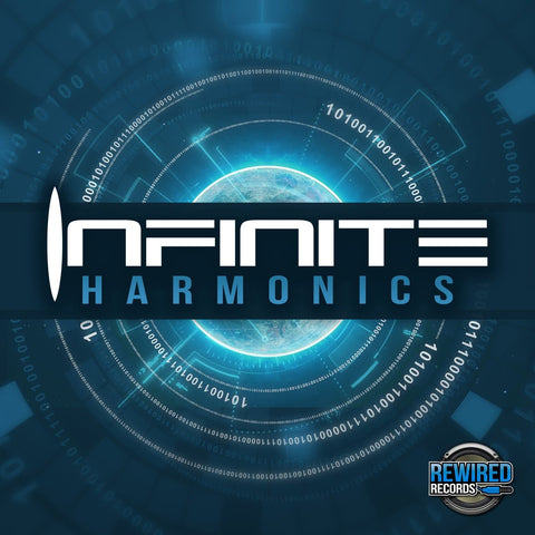 Infinite - Harmonics - Rewired Records