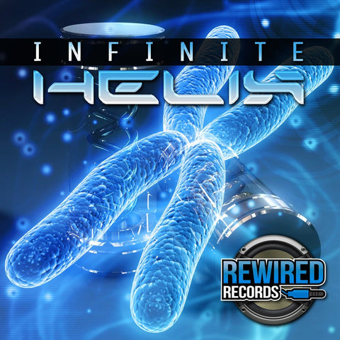 Infinite - Helix (Club Mix) - Rewired Records
