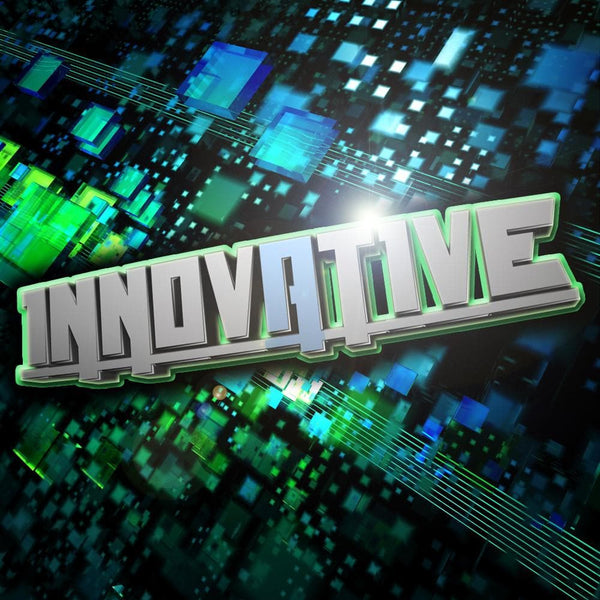 Innovative - Only Way Is Up