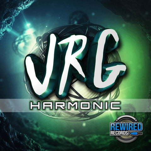 JRG - Harmonic - Rewired Records