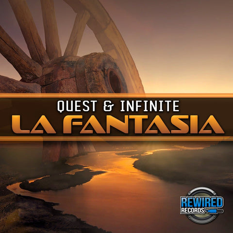 Quest & Infinite - La Fantasia