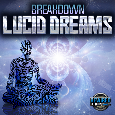 Breakdown - Lucid Dreams