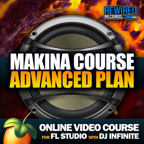 Makina Course (Advanced Plan)