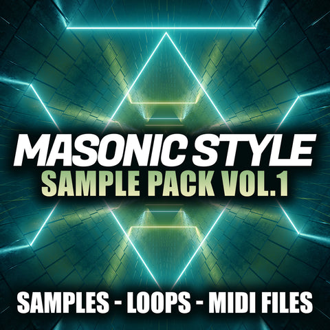 Masonic Style Sample Pack Vol.1