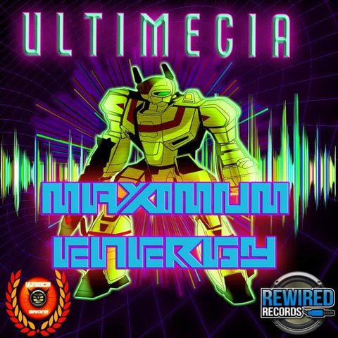 Ultimecia - Maximum Energy