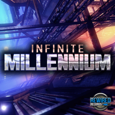 Infinite - Millennium (Intro Mix) - Rewired Records