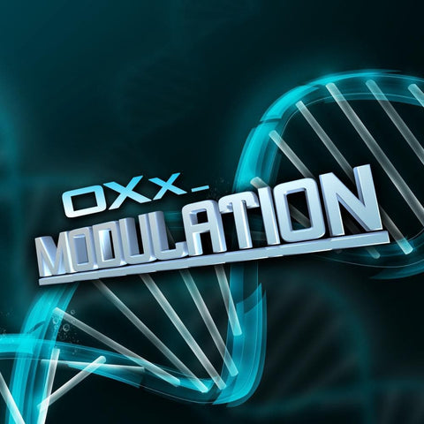 OXx_ - Modulation - Rewired Records