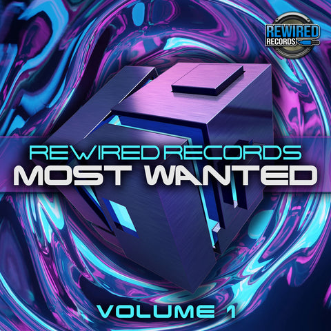 "Most Wanted Vol 1 EP (12"")"