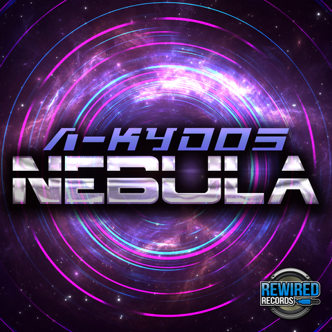 A-Kydos - Nebula - Rewired Records