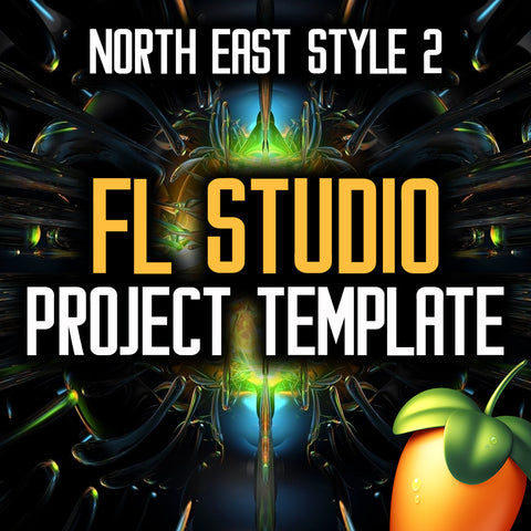 FL Studio Project - North East Style 2
