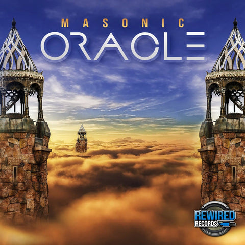 Masonic - Oracle (DJ Jim Remix) - Rewired Records