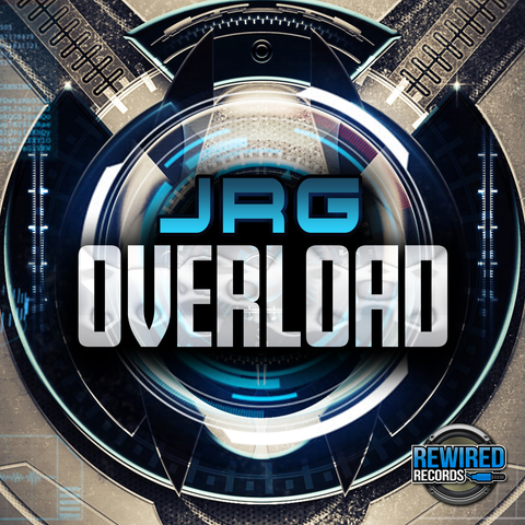 JRG - Overload - Rewired Records