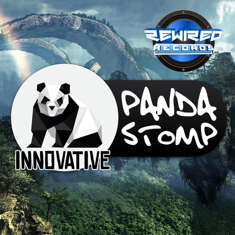 Innovative - Panda Stomp - Rewired Records
