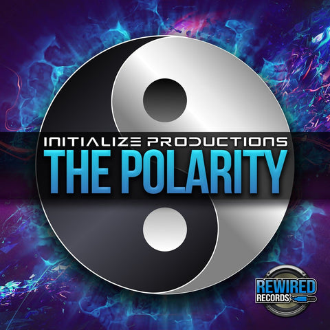Initialize Productions - The Polarity - Rewired Records
