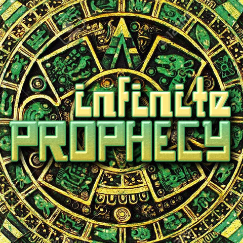 Infinite - Prophecy - Rewired Records