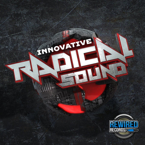 Innovative - Radical Sound - Rewired Records