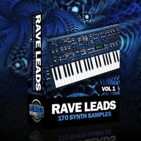 Rave Leads Vol 1 - Rewired Records