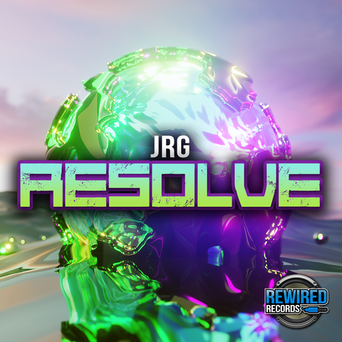 JRG - Resolve - Rewired Records