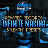 Infinite Makina Vol 1 (Sylenth1 Presets)
