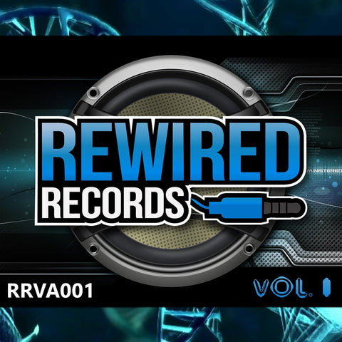 Rewired Records - Vol. 1 - Rewired Records