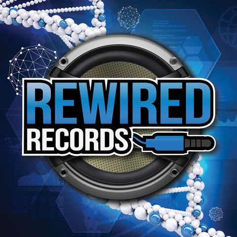 JRG & Choony - Distortion [FREE DL] - Rewired Records