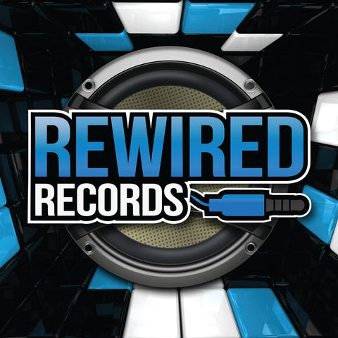 Infinite - Rewired Mix (18-06-18) - Rewired Records