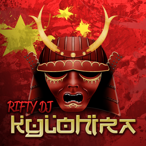 Rifty Dj - Kylohira EP - Rewired Records